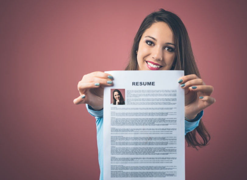 Dance Talk How To Make Your Dance Resume Standout