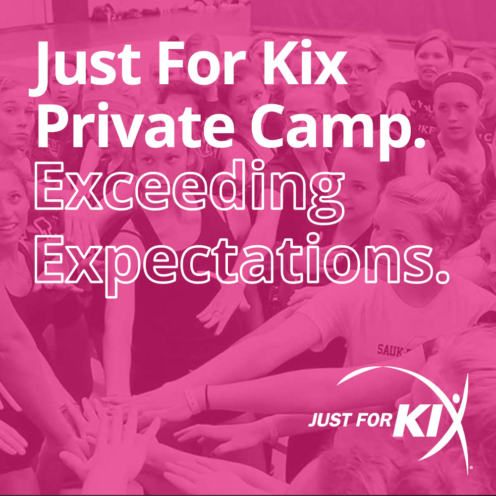 Just For Kix Dance Classes and Camps