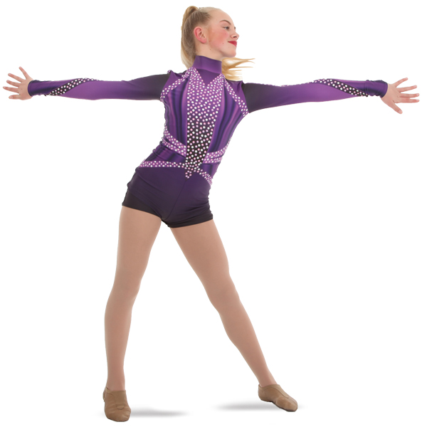 Jazz/Lyrical: Middle Logo