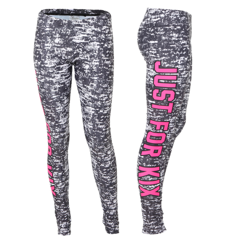 Just For Kix Leggings- AC5300 Image