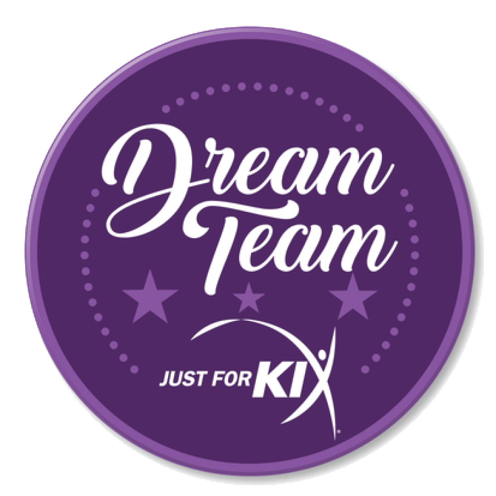 Dream Team Patch- CP-DREAM TEAM Image