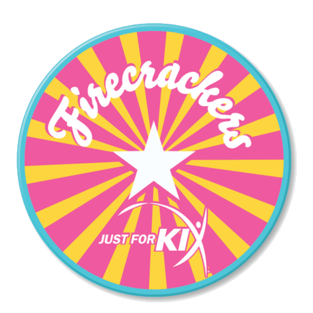 Firecrackers Patch- CP-FIRECRACKERS Image