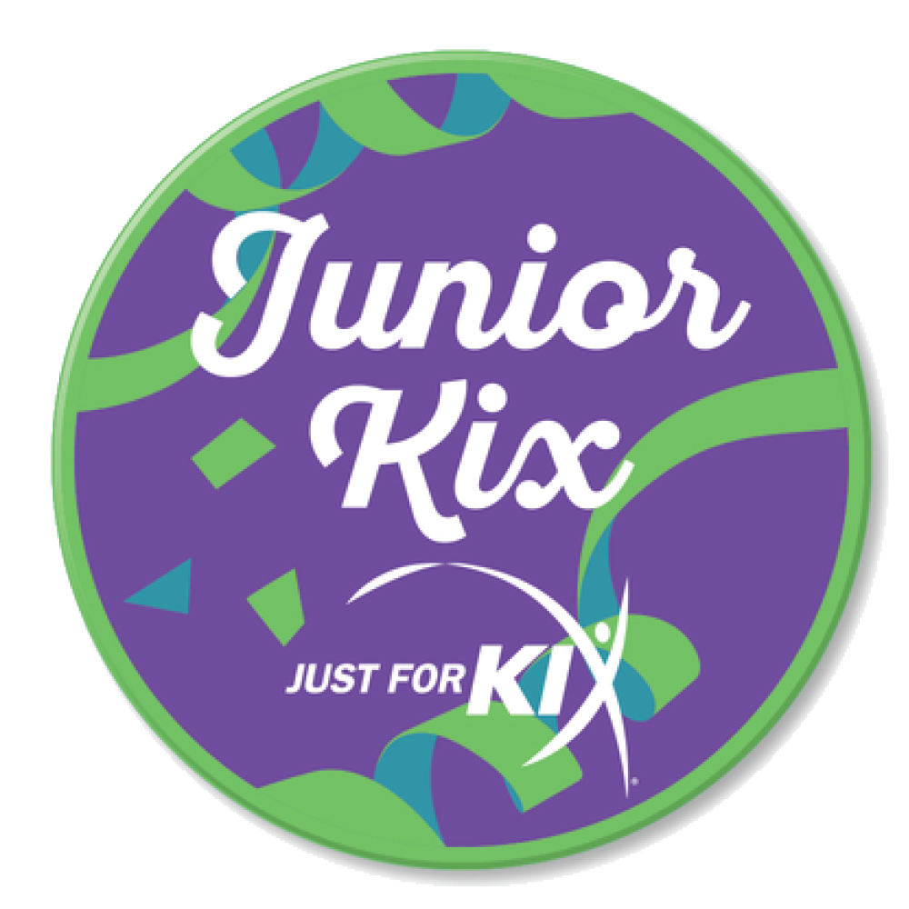 Junior Kix Patch- CP-JUNIOR KIX Image
