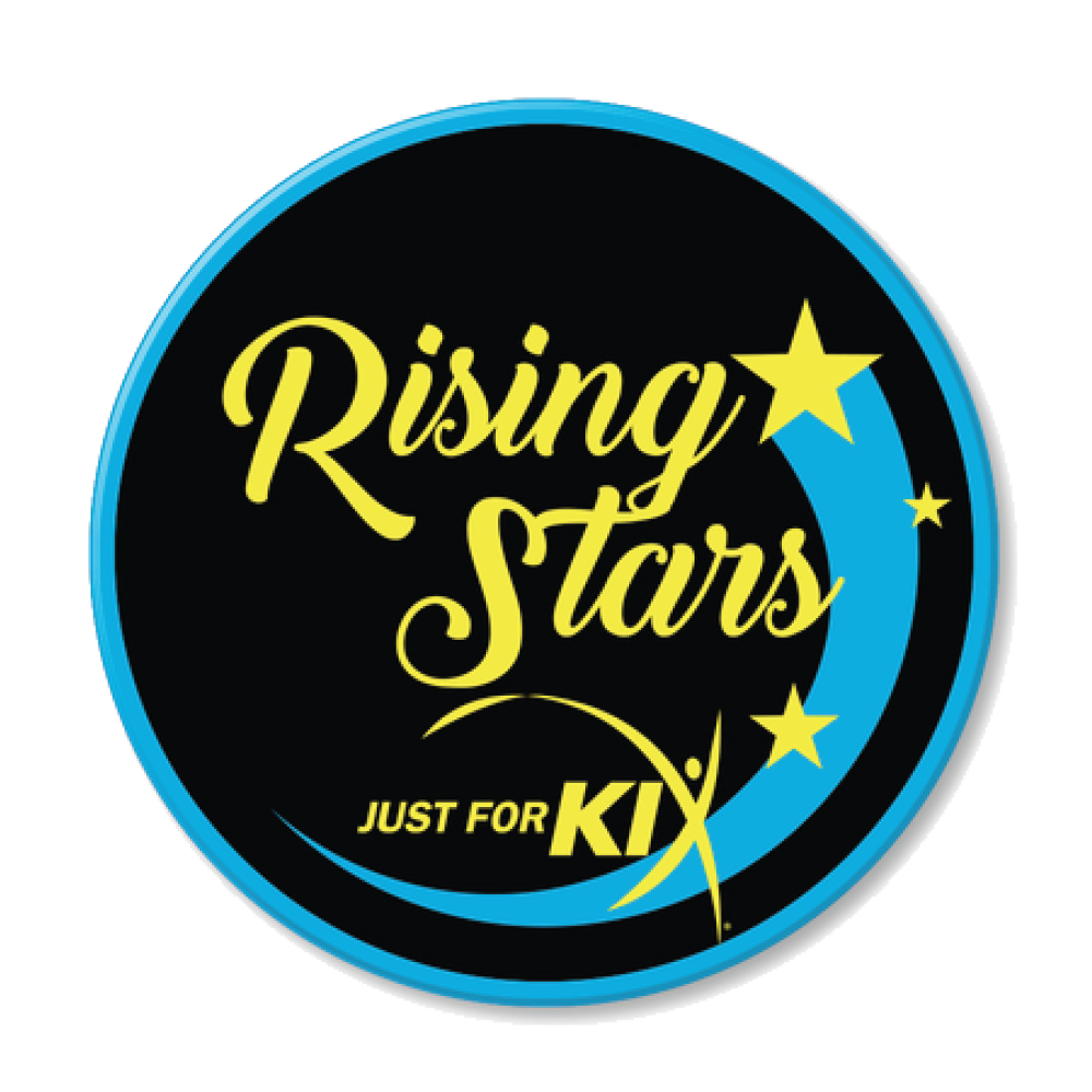 Rising Stars Patch- CP-RISING STARS Image