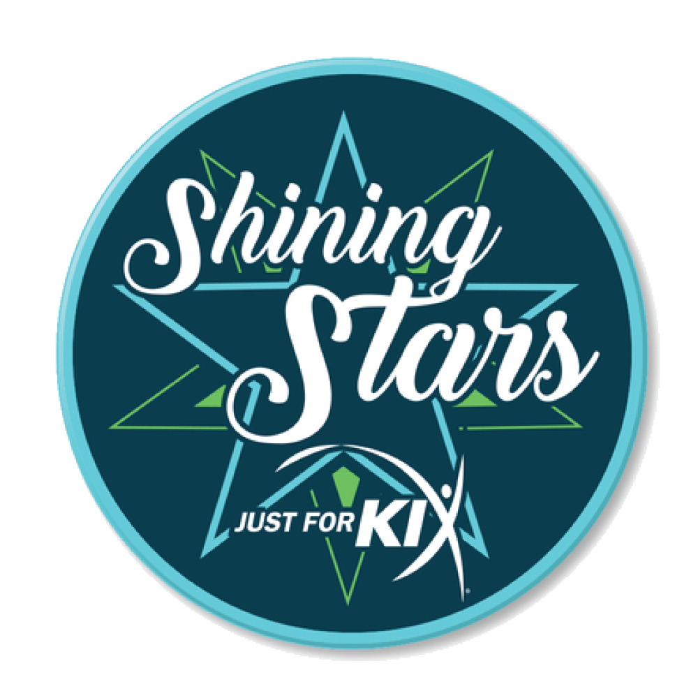 Shining Stars Patch- CP-SHINING STARS Image
