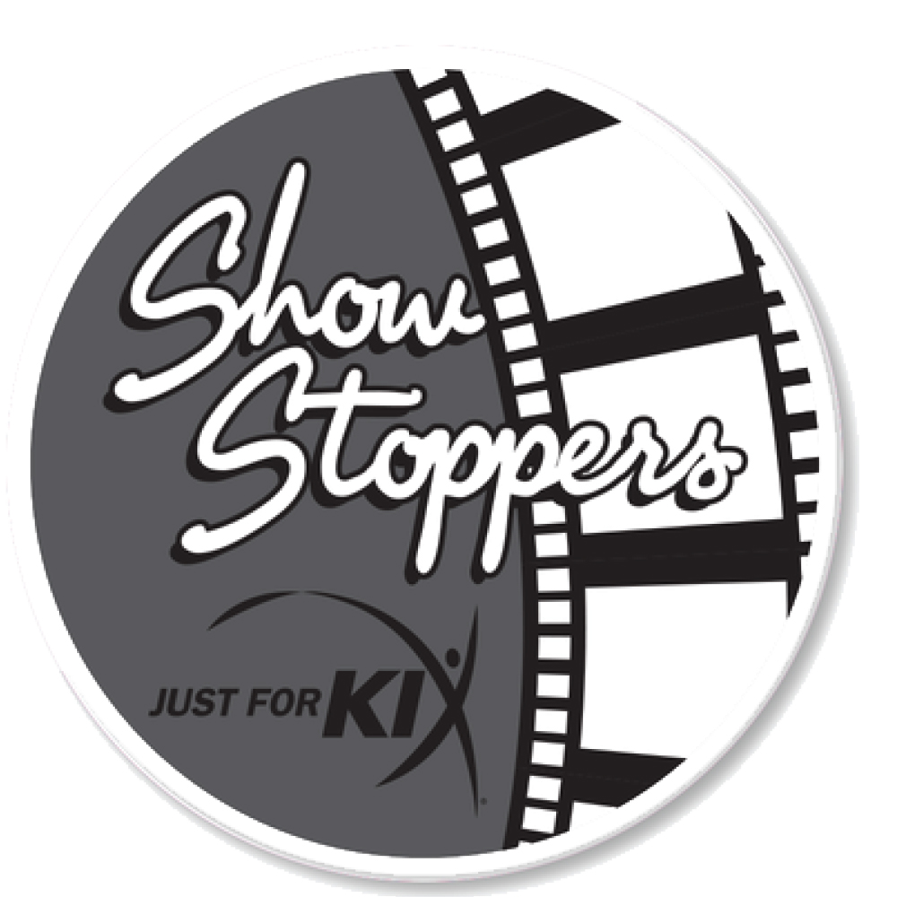 Showstoppers Patch- CP-SHOWSTOPPERS Image