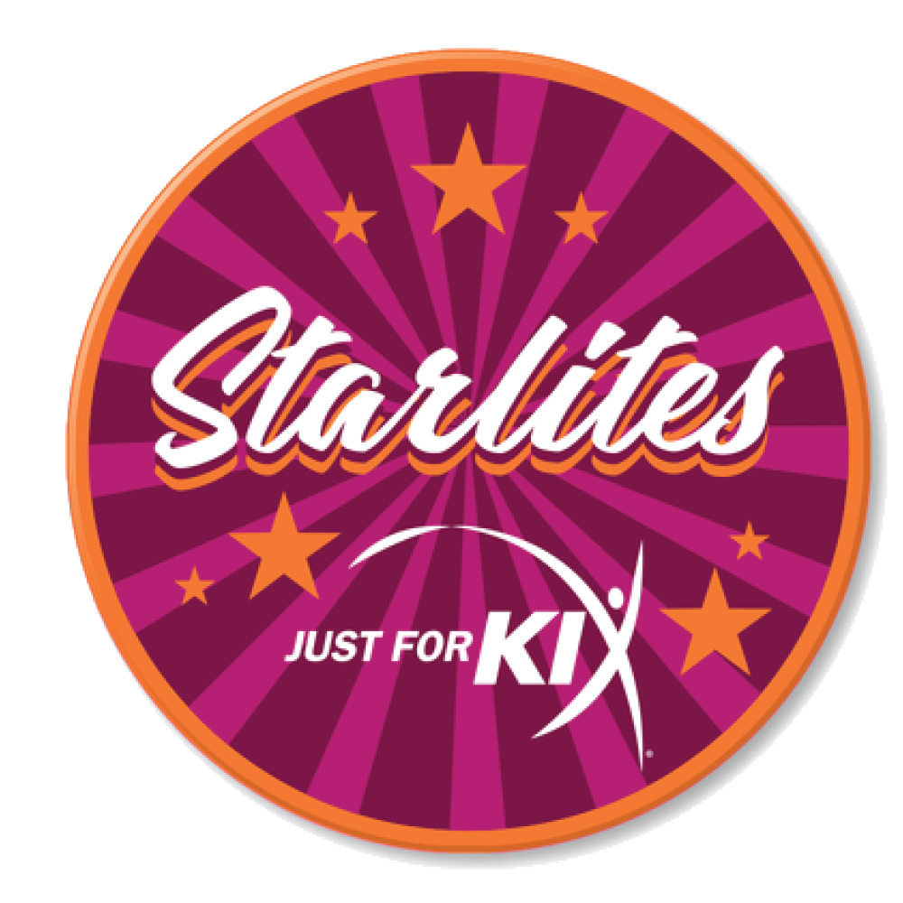 Starlites Patch Poster