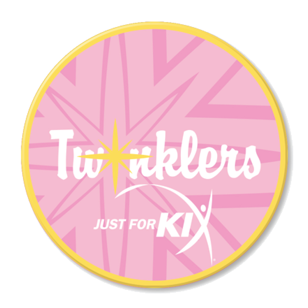 Twinklers Patch- CP-TWINKLERS Image